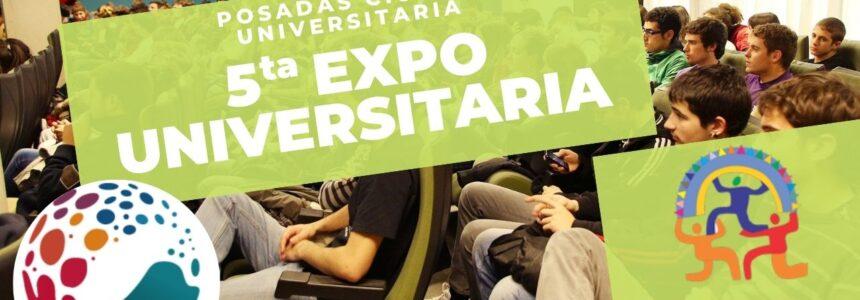 5ta Expo Posadas Ciudad Universitaria – Multiversidad Popular