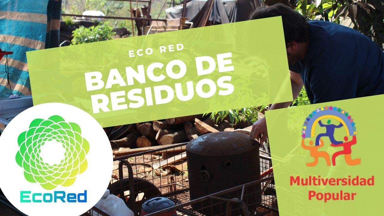 Eco Red – Banco de Residuos del Litoral