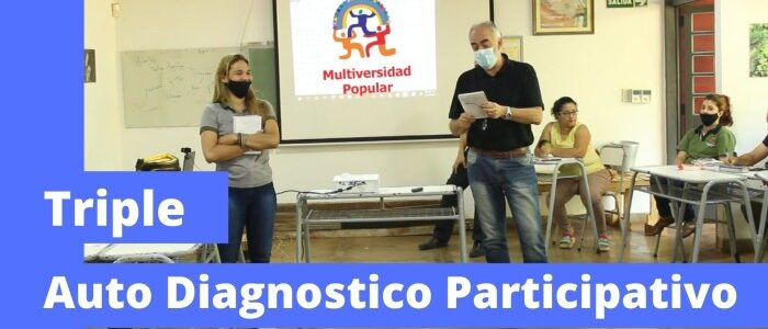 Triple Autodiagnóstico Participativo